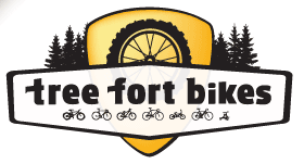Tree Fort Bikes Voucher Codes