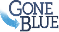 Gone Blue Voucher Codes