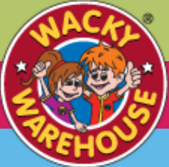 Wacky Warehouse Voucher Codes