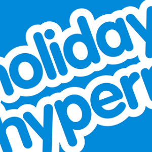 Holiday Hypermarket Voucher Codes