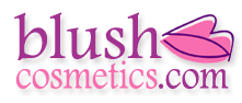 Blush Cosmetics Voucher Codes