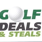 Golf Deals And Steals Voucher Codes