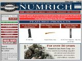 Numrich Gun Parts Voucher Codes