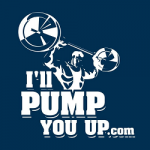 I'll Pump You Up Voucher Codes
