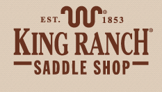 King Ranch Saddle Shop Voucher Codes