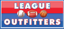 League Outfitters Voucher Codes