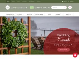 Lynch Creek Farm Voucher Codes