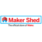 Maker Shed Voucher Codes