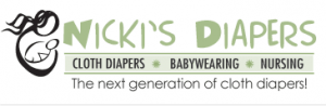 Nicki's Diapers Voucher Codes