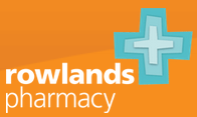 Rowlands Pharmacy Voucher Codes