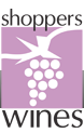 Shoppers Wines Voucher Codes