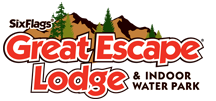 Six Flags Great Escape Lodge Voucher Codes