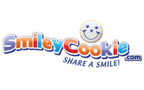 Smiley Cookie Voucher Codes