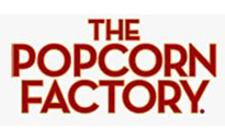 The Popcorn Factory Voucher Codes